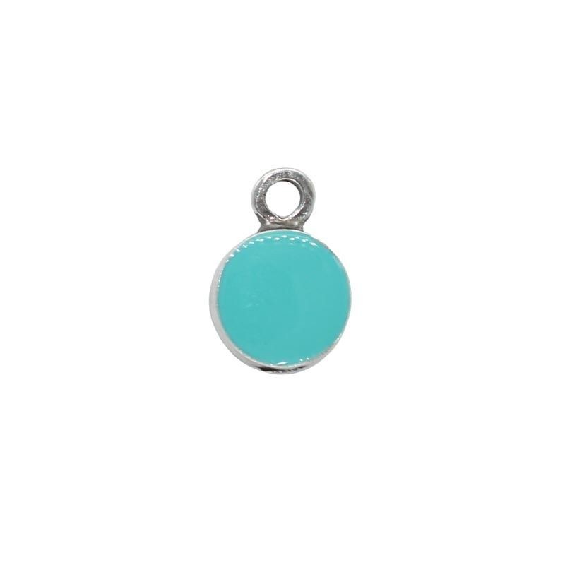 Charm round color