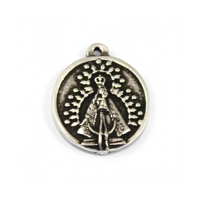 Charmes, Vierge de la Tête