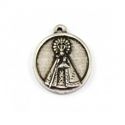 Charms, Virgin of Guadalupe