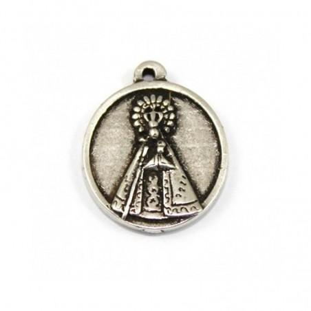 Charms Virgen de Guadalupe