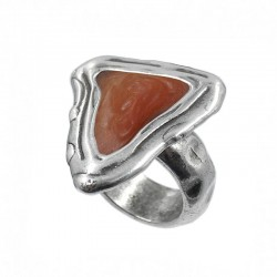 Ring adjustable triangle