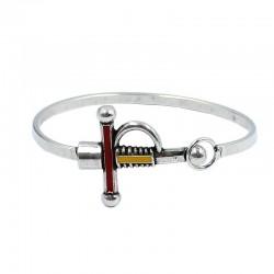 Bracelet seigneur des anneaux