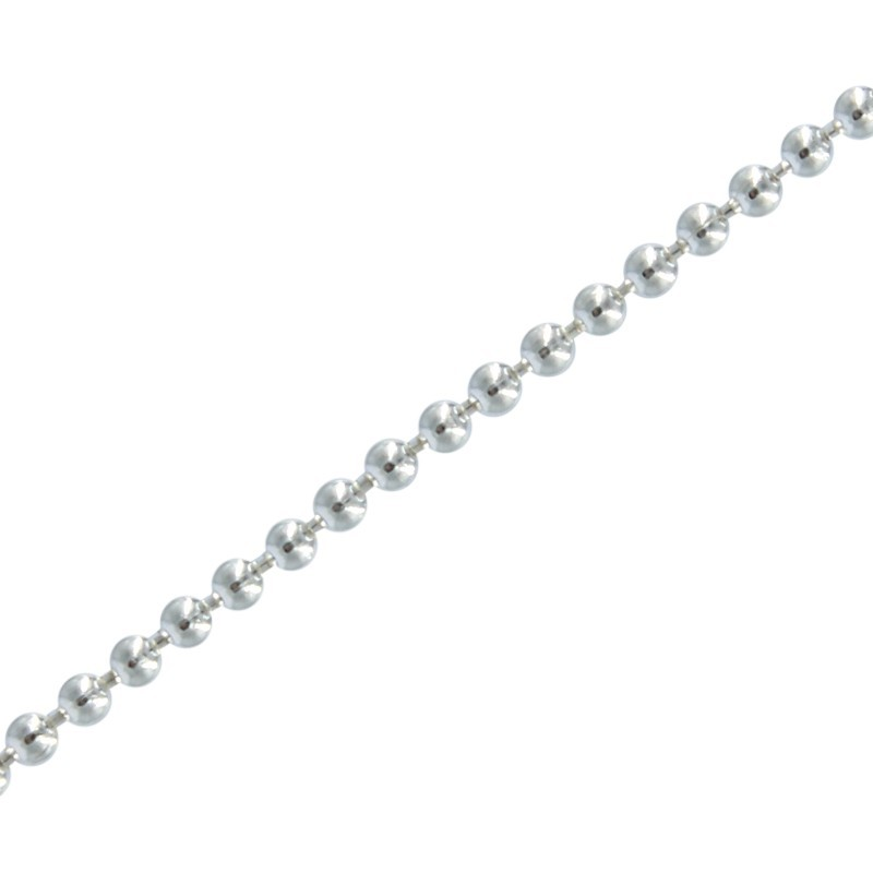 ball chain 2.2 mm