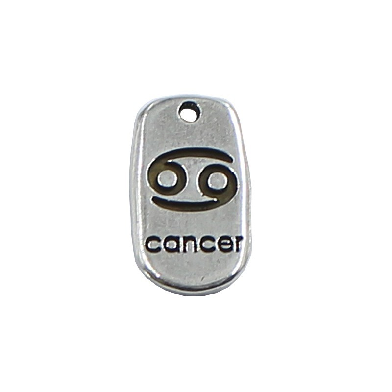Pendentif Cancer