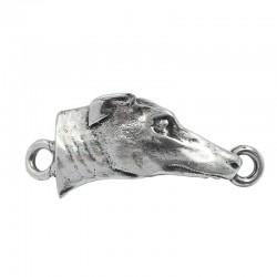 Connector greyhound zamak