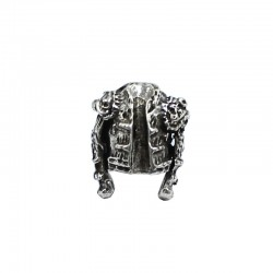 Trinket Jacket bullfighting style Pandora