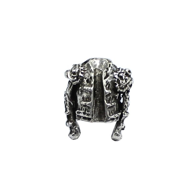 Trinket Jacket bullfighting style Pandora