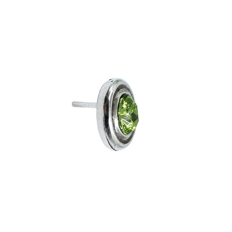 Earrings Swarovski crystal