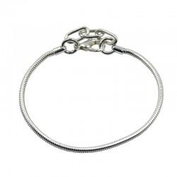 Bracelet de 2,2 mm de style Pandora