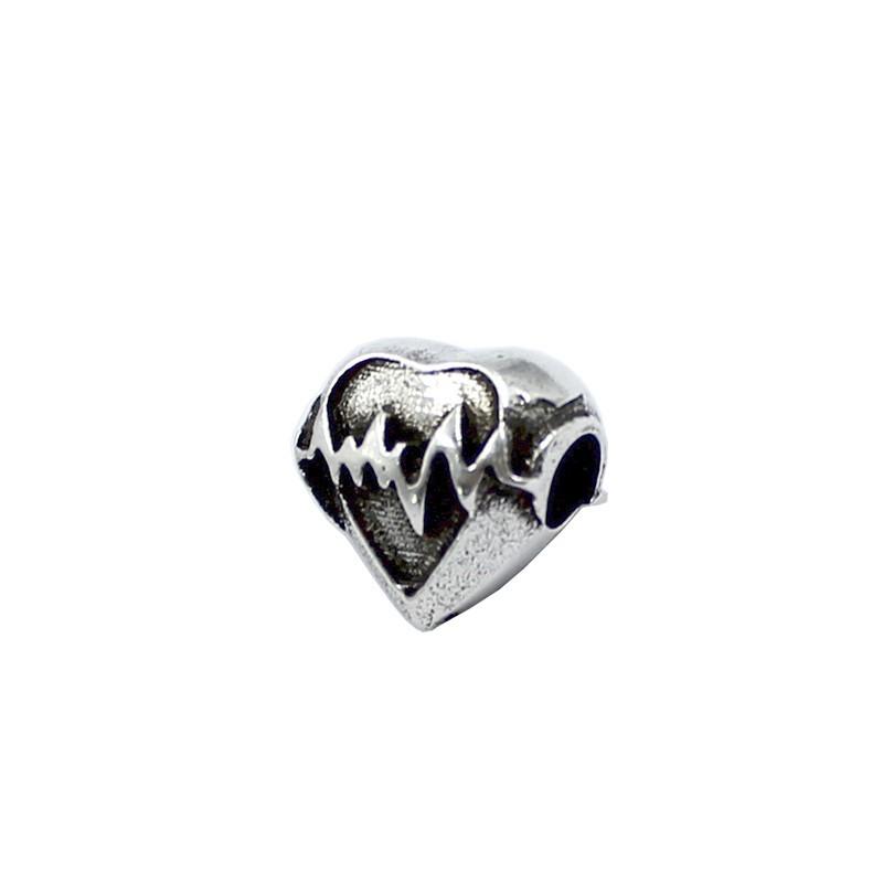Cœur des bracelets type de Pandora