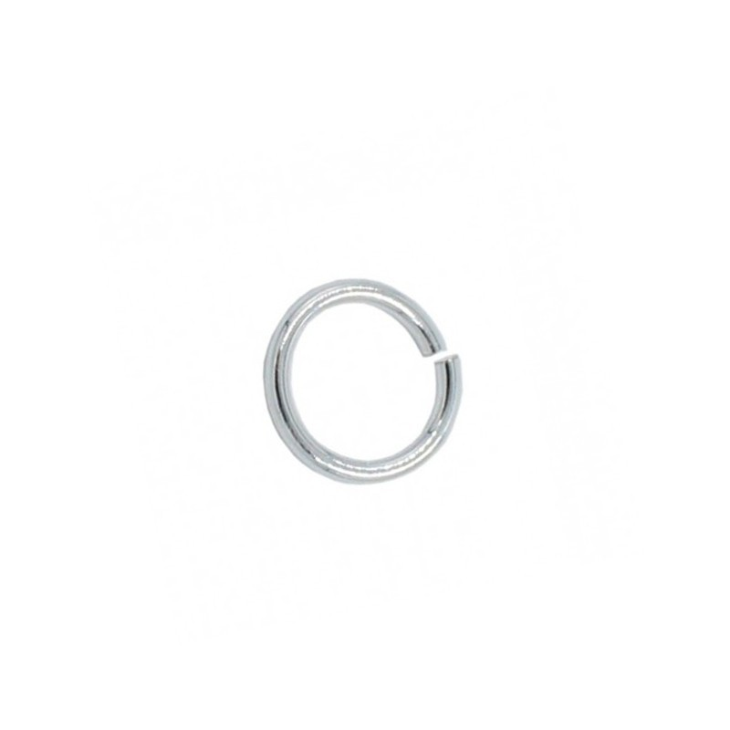 Ring of 6mm. (20 pcs.)