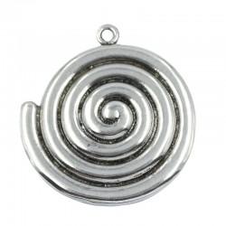 La pendaison de spirale
