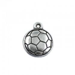 Colgante balón de futbol