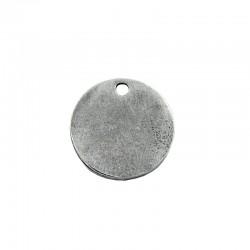 Medalla para grabar