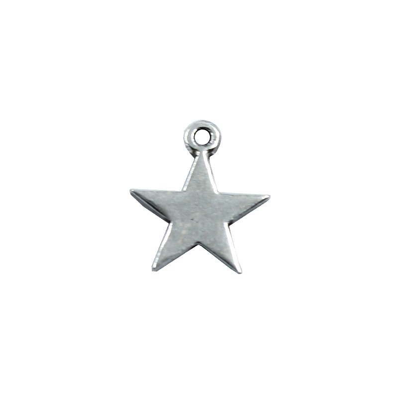 Charm star for recording