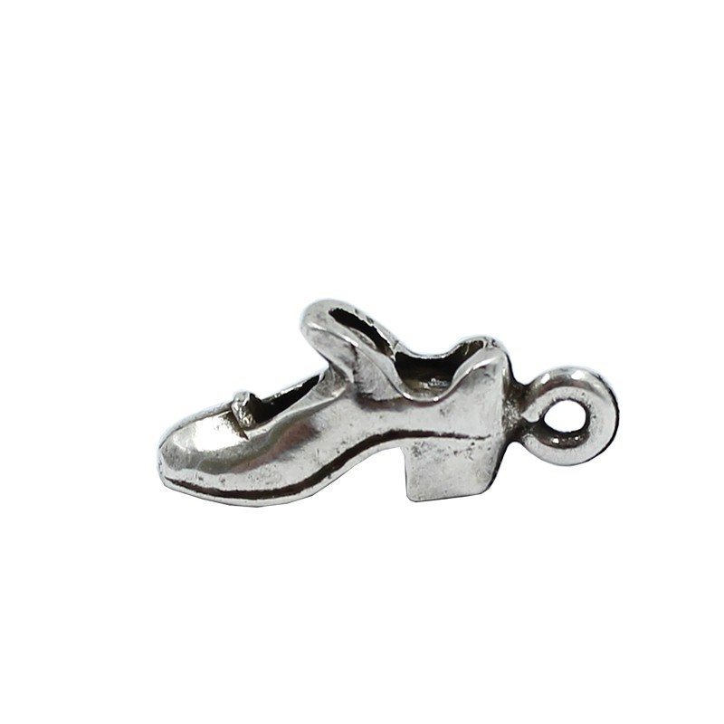 Charme de chaussure de flamenco