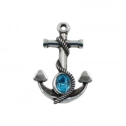 Pendant anchor seafood with...