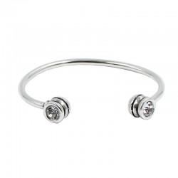 Bracelet ouvert, Swarovski