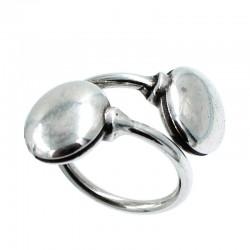 Bead ring flat