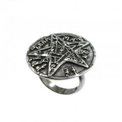 Ring Tetragramaton
