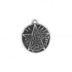 Pendant Tetragramaton small