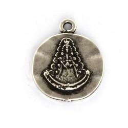 Pendentif Virgen del Rocio