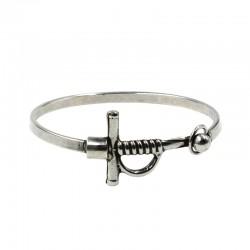 Bracelet rapière