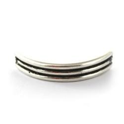 Half-length of bracelet