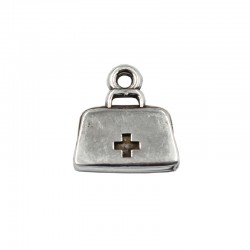 Necklace for doctor bag