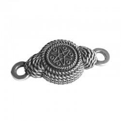 Connecteur pour bracelets...