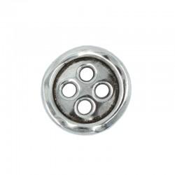 Button for bracelets