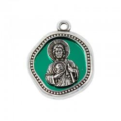 St. Jude Thaddeus pendant...