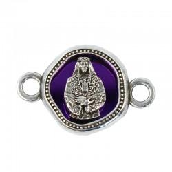 Christ of Medinaceli bead...