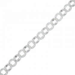 8mm Rolo chain