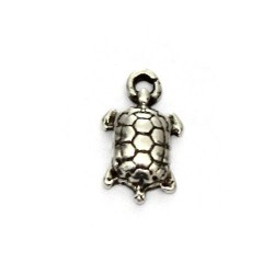 Charms turtle zamak