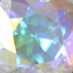 Cristal Aurora Boreal